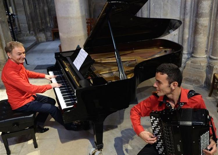 Du Classique Au Tango à Paris 5ème