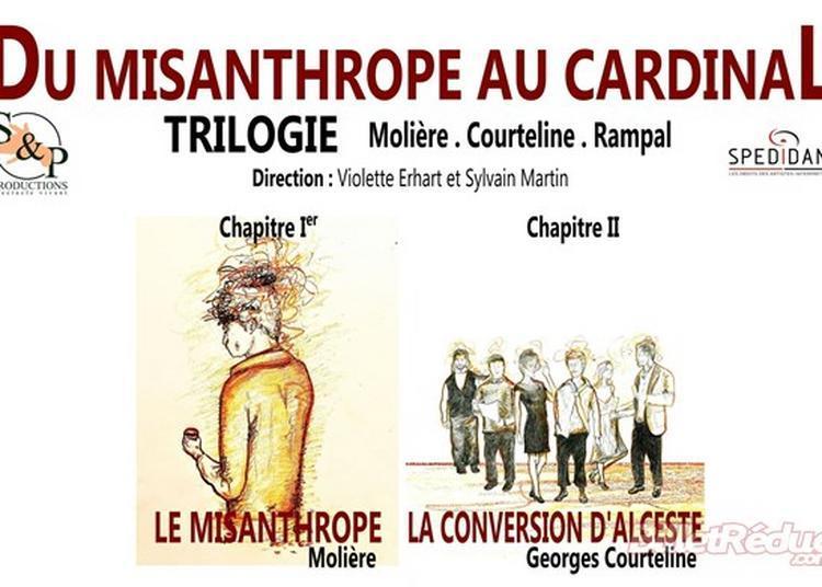 Du Misanthrope Au Cardinal à Paris 19ème