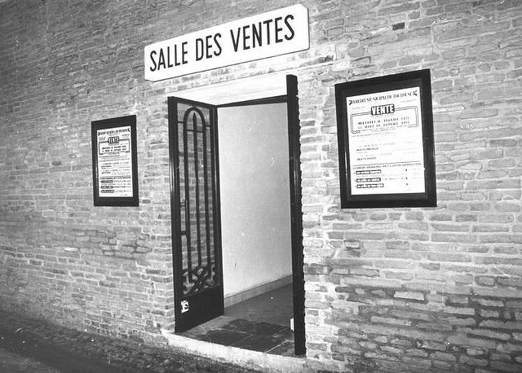 Du Mont De Piété Au Crédit Municipal : Son Histoire, Ses Missions à Toulouse