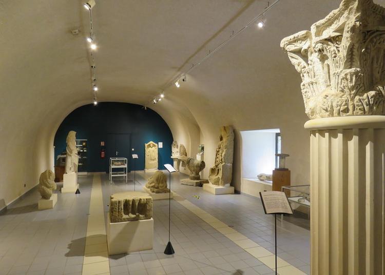 Du Paléolithique à L'époque Gallo-romaine, Découvrez Le Passé Antique De La Ville à Bourbonne les Bains