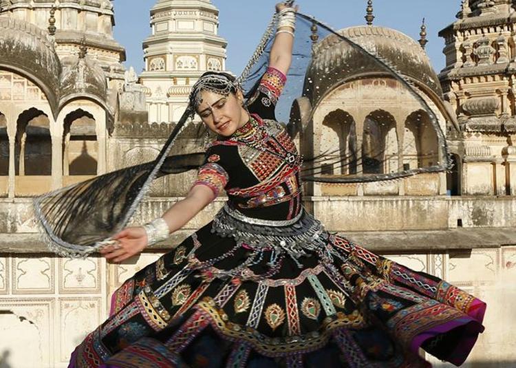 Du Pays Sicule Au Rajasthan à Paris 6ème