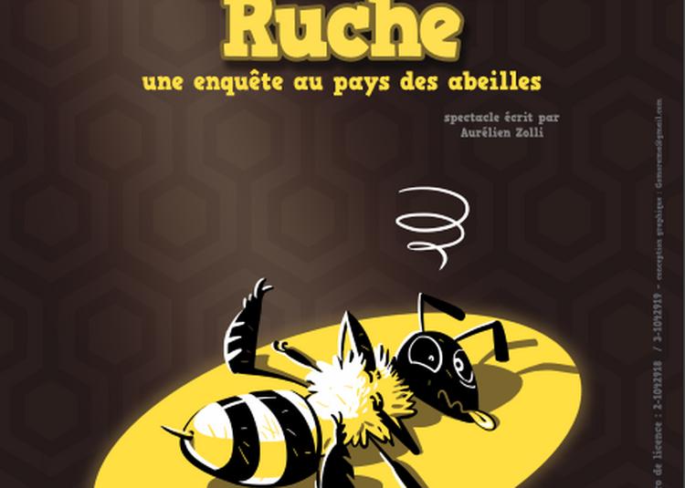 Du Rififi dans la ruche à Cugnaux