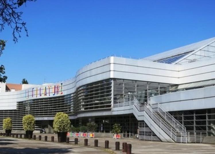 Du Théâtre à L'italienne à La Filature, Scène Nationale à Mulhouse