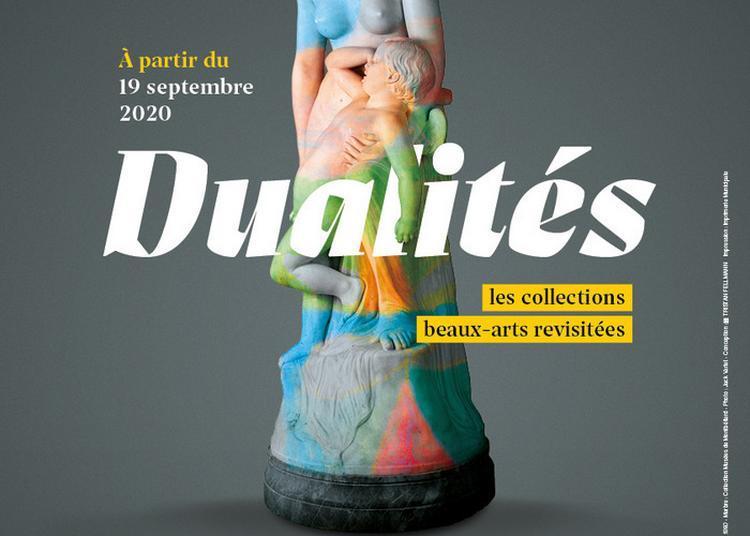 Dualités. Les Collections Beaux-arts Revisitées à Montbeliard