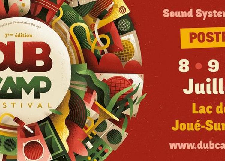 Dub Camp Festival 2021