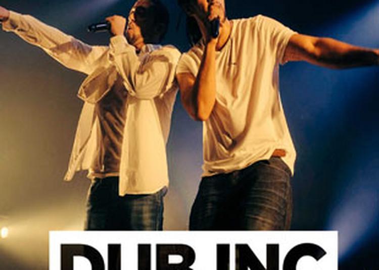 Dub Inc à Montpellier