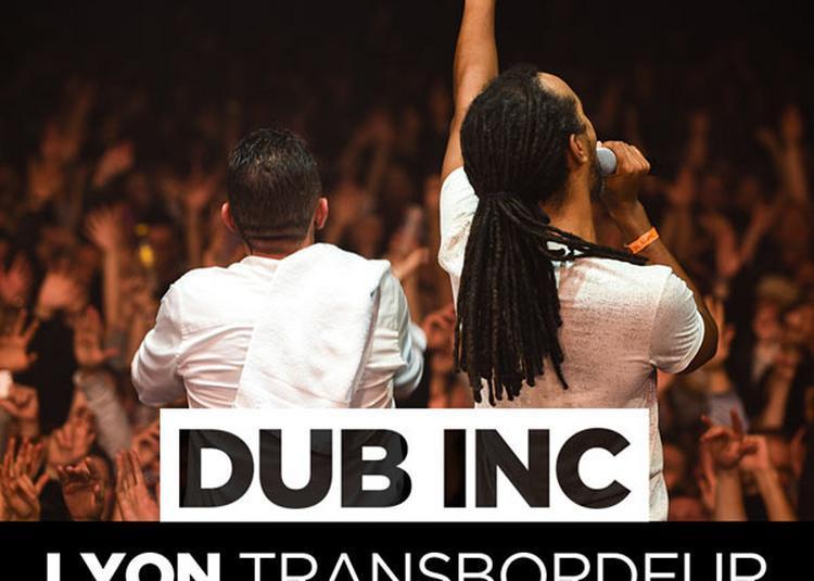 Dub Inc à Villeurbanne