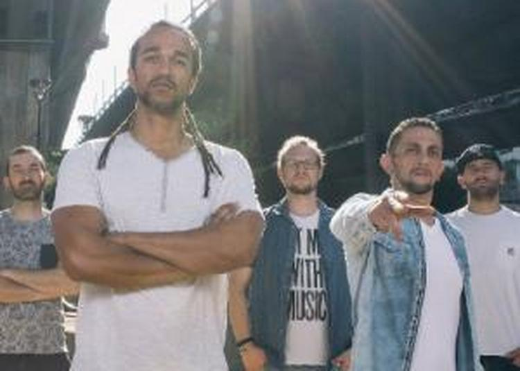 Dub Inc + Selectors Dan & Jah Youth à Cahors