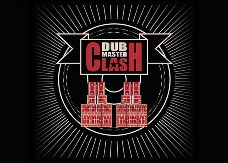 Dub Master Clash #11 : Aba Shanti-i + O.b.f Dj Set + Dmc à Perignat les Sarlieve