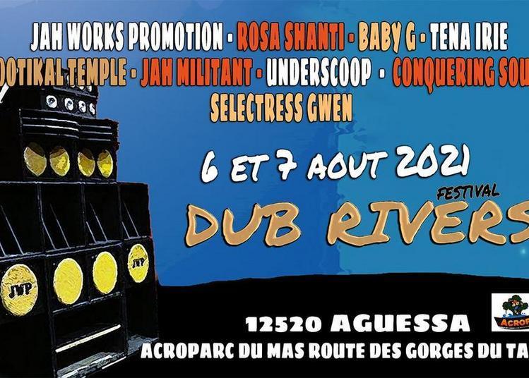 DUB RIVER #1 2021