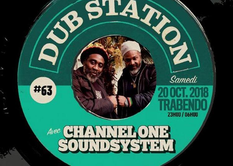 Dub Station 63 à Paris 19ème