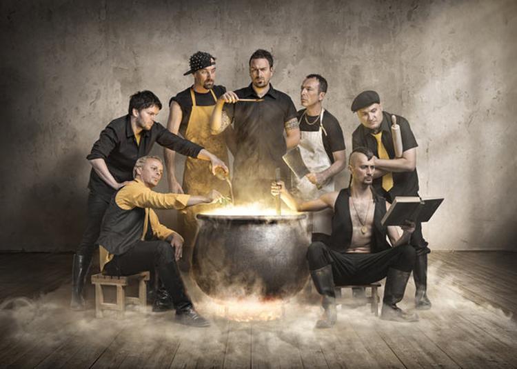 Dubioza Kolektiv + Flying Orkestar à Meisenthal