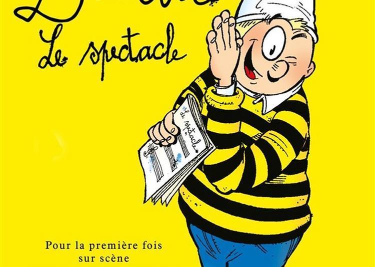 Ducobu, Le Spectacle à Le Blanc Mesnil