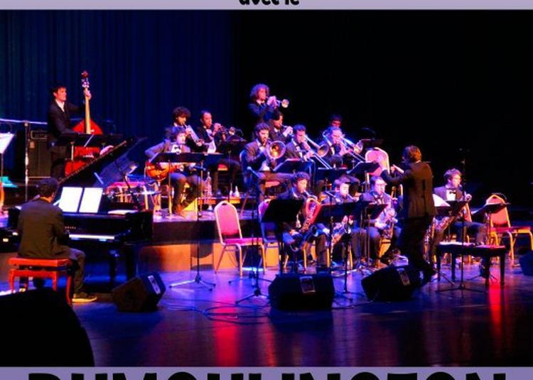 Dumoulington Orchestra à Saint Denis en Val