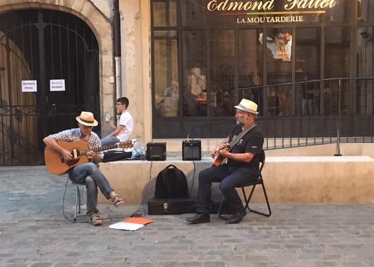 Delta Caméo à Dijon