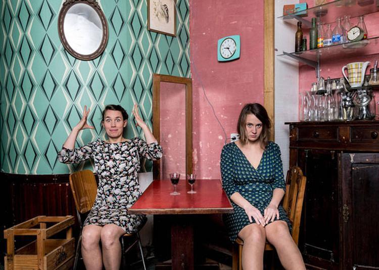 Duo Du Bas   Talec Noguet Quartet à Carhaix Plouguer