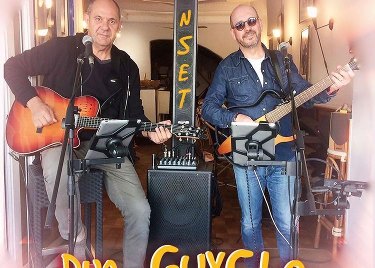 Duo Guyclo Fête la musique à Marseille
