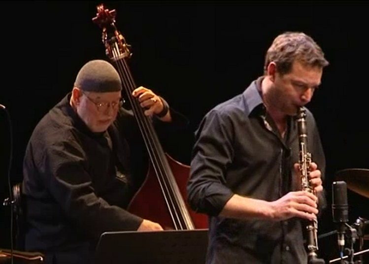Duo Henri Et Sébastien Texier - Prélude Au Concert à Lieusaint