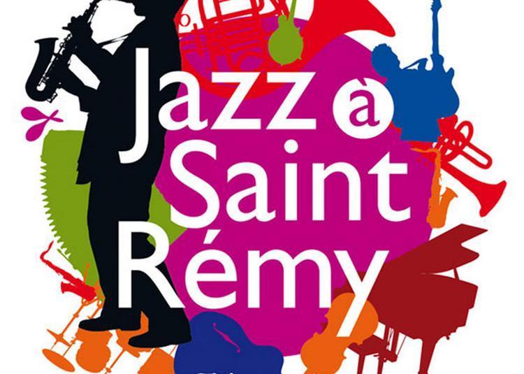 Duo Joak-Renaud Garcia Fons Trio à Saint Remy de Provence