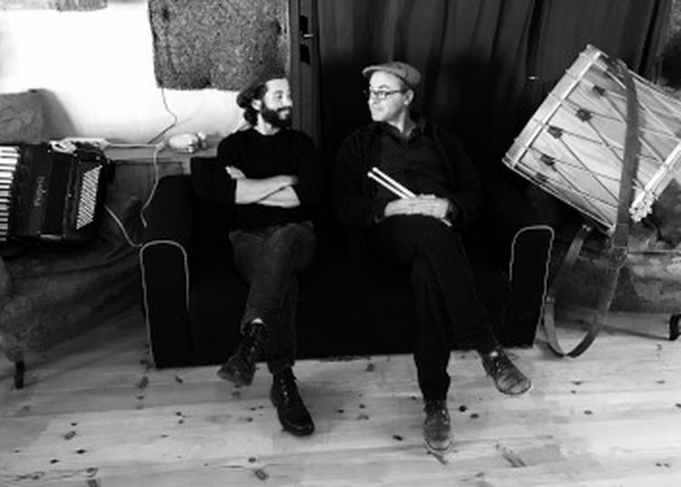 Duo Laurent Cavaliè et Guilhem Verger à Lautrec