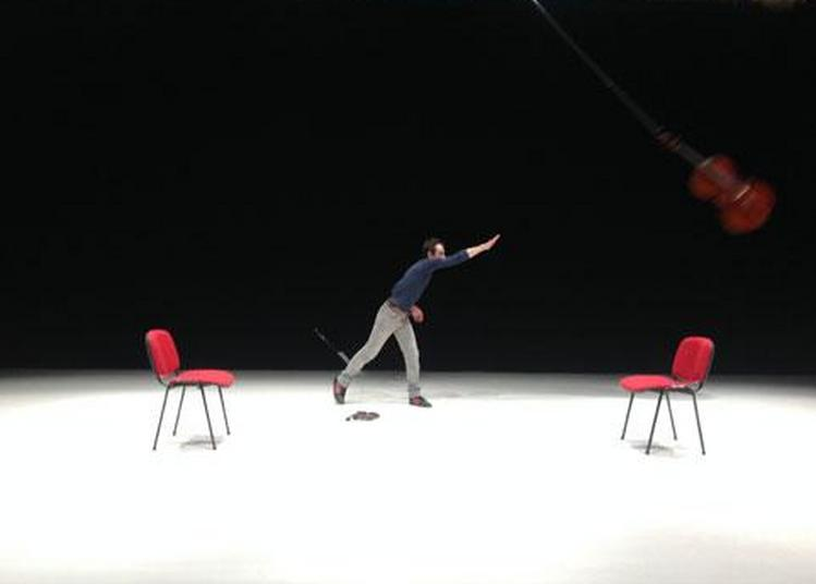 Duo: Pedro Pauwels et Gaspar Claus à Montreuil