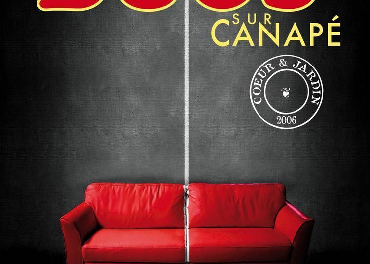 Duo sur canapé à Montauban