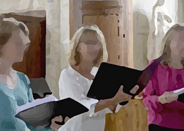 Duos et trios vocaux à Boursonne
