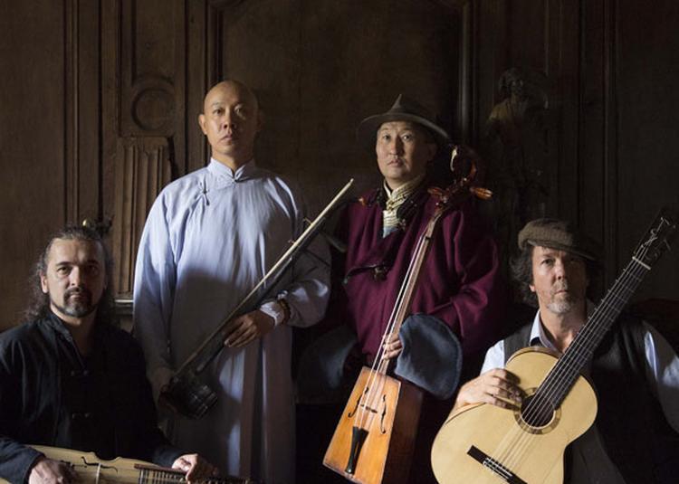 Duplessy & Les Violons Du Monde à Paris 11ème