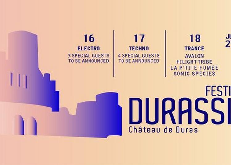 Durassic Festival 2021