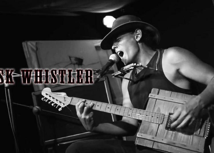 Dusk Whistler en concert à Amiens !