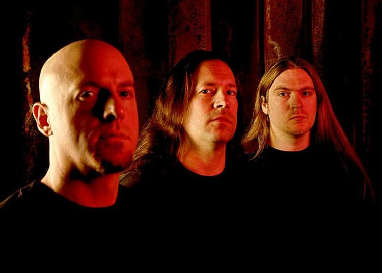 Dying Fetus à Pagney Derriere Barine