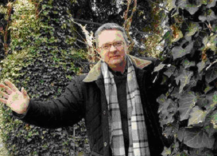 Les veillées poétiques hivernales en Occitanie - avec le poète Eric ENDERLIN - à Auch