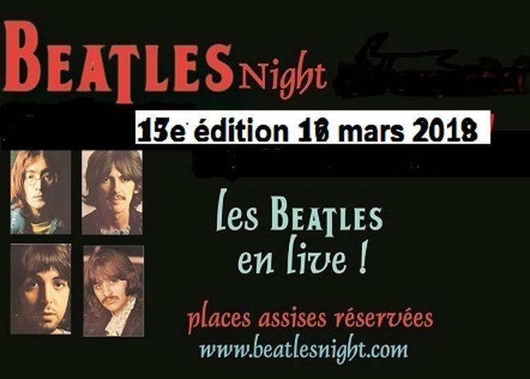 16e BeatlesNight 2019
