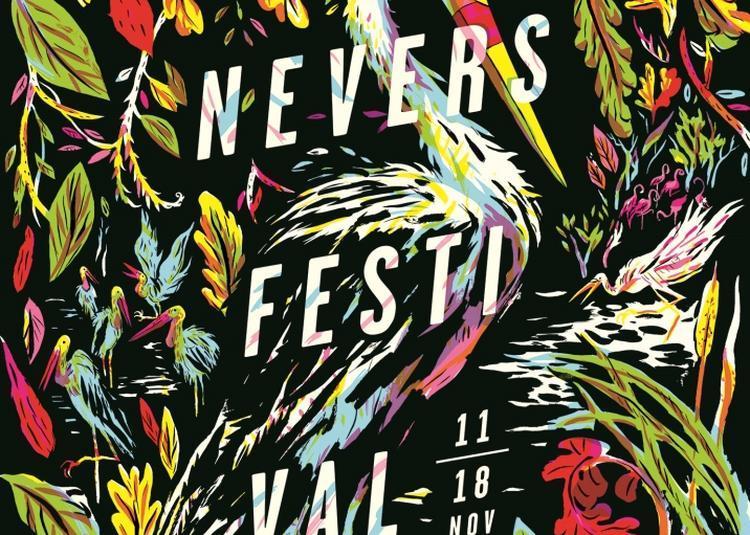 31e D'Jazz Nevers Festival 2017