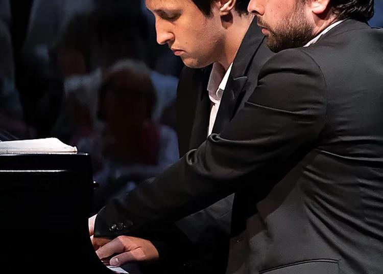 5e édition De Fest'inventio Avec Beethoven 2020
