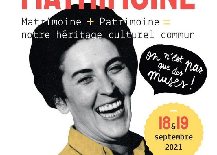 7e édition des Journées du Matrimoine à Paris 6ème