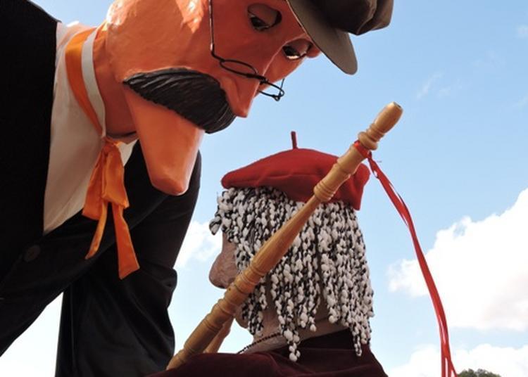 11e festival du Pipasso à Flixecourt