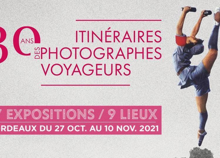30e édition du festival Itinéraires des Photographes Voyageurs 2021