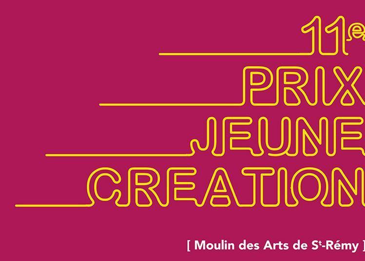 11e Prix Jeune Création de St-Rémy à Saint Remy