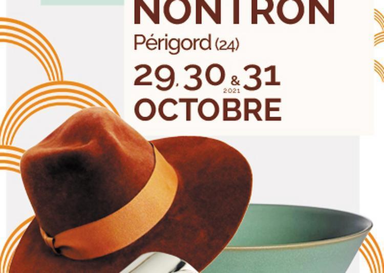 11e Salon Rue des Métiers d'Art à Nontron
