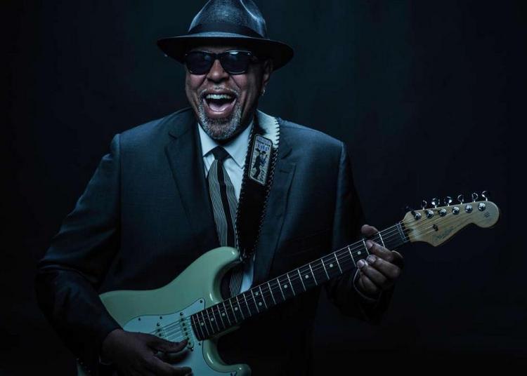 8e Soblues : Tao Ravao/Vincent Bucher Duo - Mississippi Summit Blues Tour à Le Mans