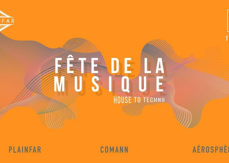House to techno à Caen