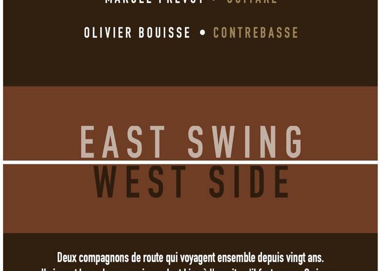 East Swing West Side à Marseille