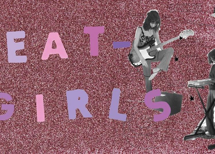 Eat-girls dj set girly à Lyon
