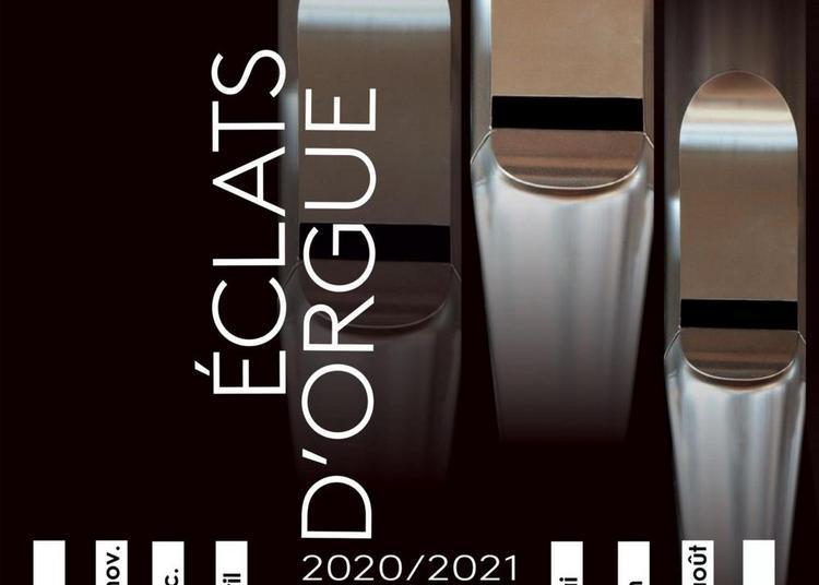 Eclat D'orgue - Concert trompette & orgue à Angers