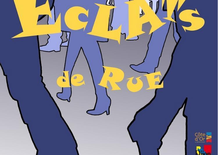 Eclats de Rue - Bargerie Provisoire à Dijon