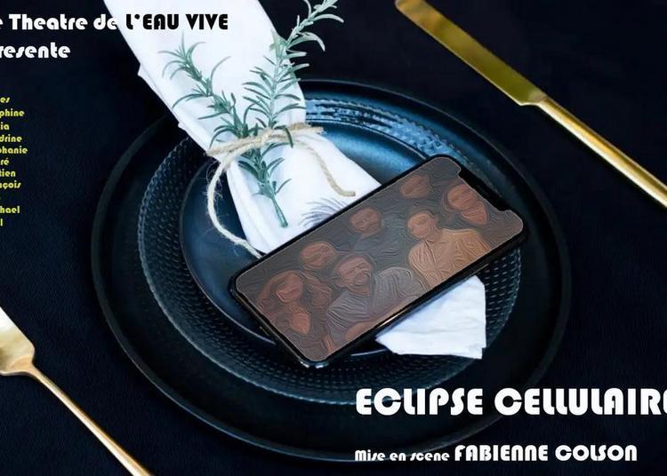 Eclipse Cellulaire à Nice