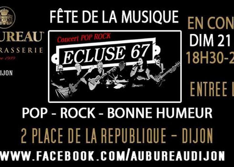 Ecluse 67 Au Bureau à Dijon