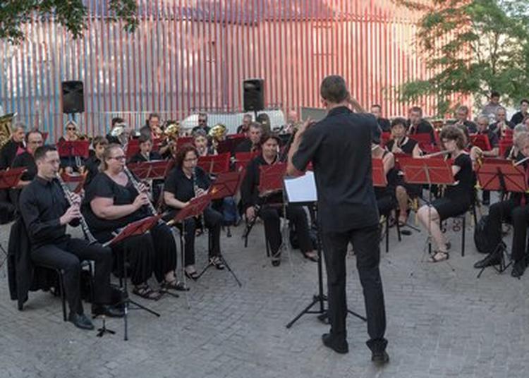 Ecole De Musique Et De L'orchestre D'harmonie De Poitiers