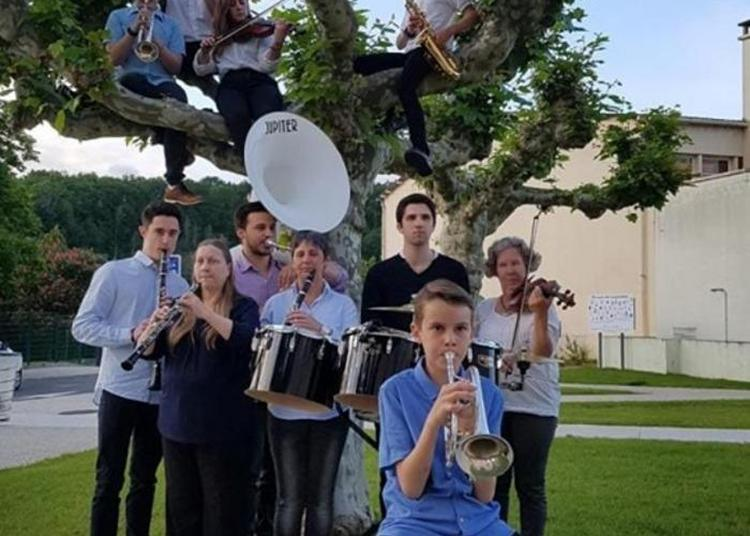 Ecole De Musique Et Son Harmonie Accompagnées De La Chorale De Verneuil-sur-vienne à Aixe sur Vienne